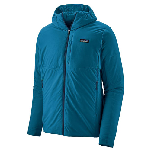 Best Mid Layer Patagonia Nano Air Hoody