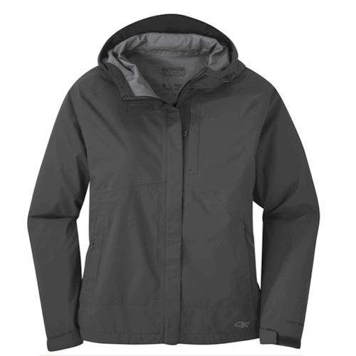 Best Rain Shell Outdoor Research Guardian Jacket