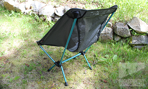 Big Agnes Helinox Chair Zero