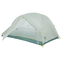 Big Agnes Tiger Wall 2 Platinum Tent