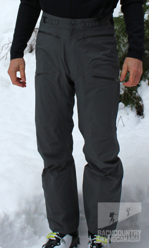Black Yak Hariana Jacket and Pants
