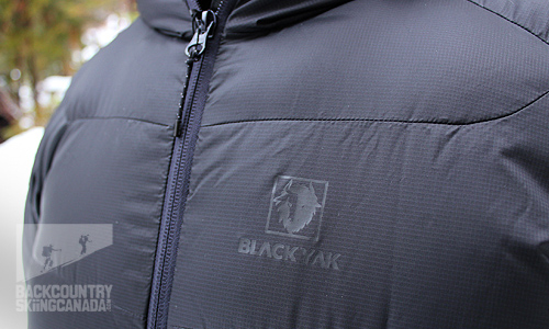 Black Yak Niata Down Jacket