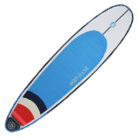 "Body Glove EZ 8'2"" iBoard Inflatable Surfboard Review - VIDEO"