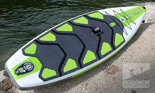 Body Glove Raptor 10'8 SUP