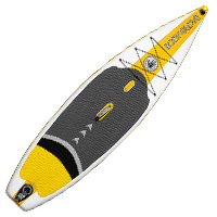 Body Glove Performer 11 Inflatable Stand Up Paddleboard
