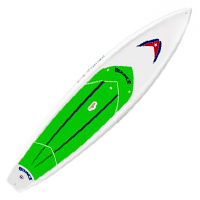 Bounce Super Cruiser Stand Up Paddleboard