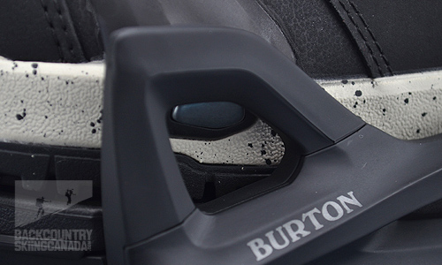 Burton Step On Bindings and Ion Step On Boots