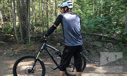 Dakine Mountain Bike Apparel and Protection