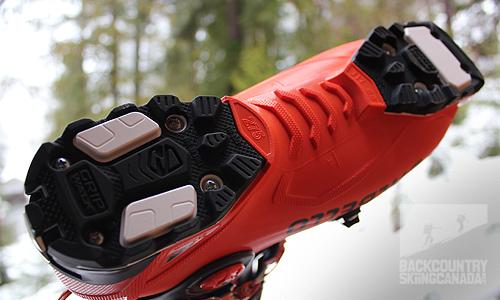 Dalbello Lupo Ax 125 C Boots