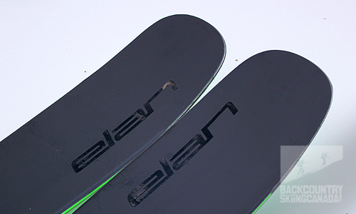 Elan Ripstick 106 Black Edition Skis
