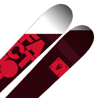 Faction Candide CT 3.0 Skis
