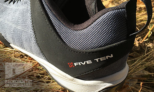 Five Ten Guide Tennie Shoes