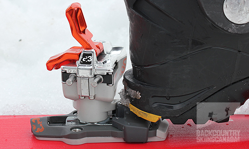 G3 Ion LT 12 Bindings