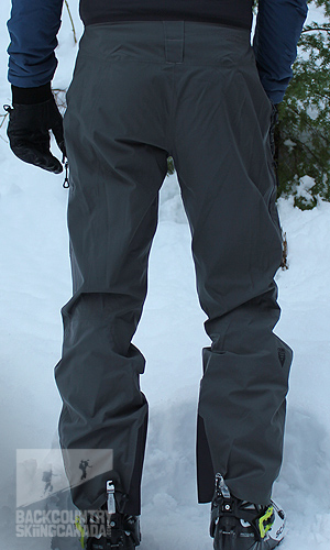 Helly Hansen Odin Mountain 3L Shell Bib Pants