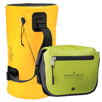 Hummingbird Carry-on Zip and Travel Pak