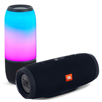 JBL Portable Bluetooth Speakers