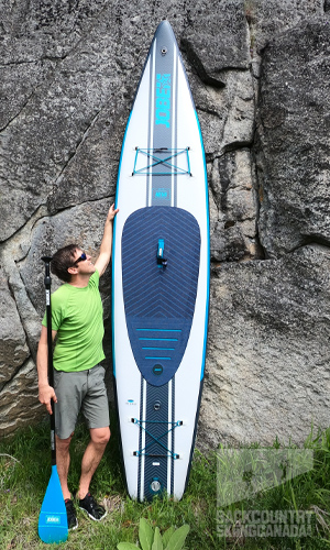 Jobe Neva Aero 12.6 Stand Up Paddle Board