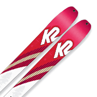 K2 Talkback 96 Skis