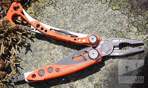 Leatherman Skeletool RX