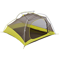 Marmot Bolt UL 3P Tent Review