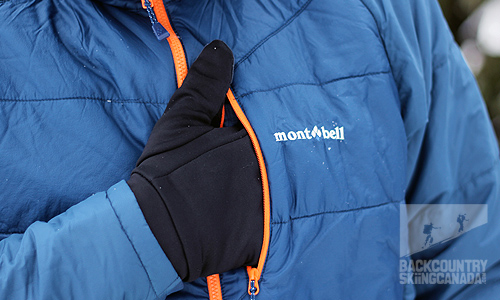 Montbell UL Thermawrap Parka dc9369e37