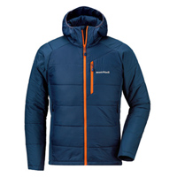Montbell Thermawrap UL Parka