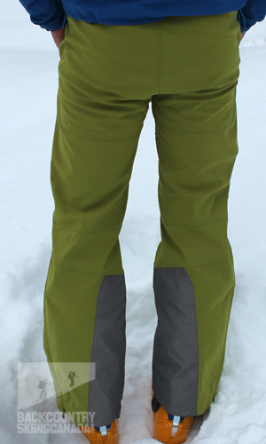 Mountain Equipment Spectre Pants