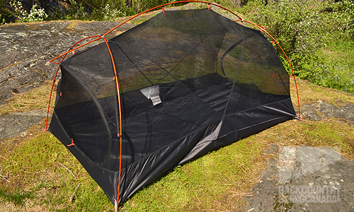 Mountain Hardwear Pathfinder 2 Tent