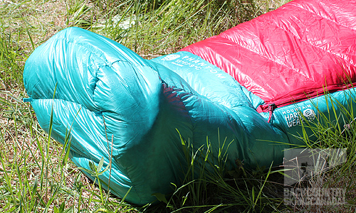 Mountain Hardwear Phantom Sleeping Bag