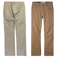 Mountain Khakis Pants