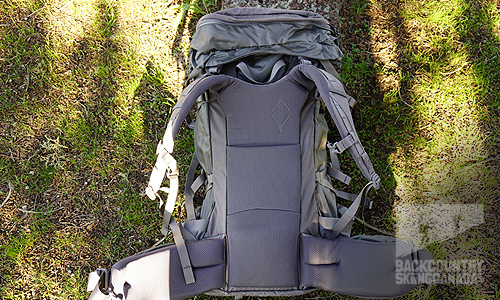 Mystery Ranch Sphinx 60 Women's Backpack