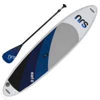 NRS Earl 6 Inflatable Stand-up Paddleboard