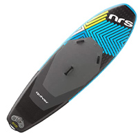 NRS Quiver 10.4 Stand Up Paddle Board