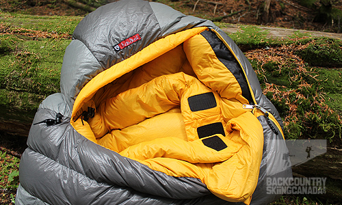 Nemo Sonic Sleeping Bag