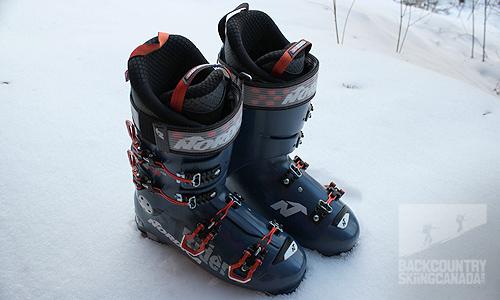 Nordica Strider Pro 130 Dyn Boots