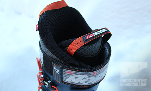 Nordica Strider Pro 130 Dyn Boots