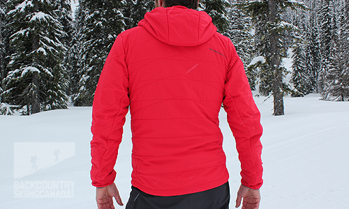 Outdoor Research Uberlayer Hooded Jacket