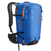 Ortovox Ascent 40 Avabag Review