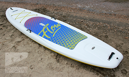 Pelican Flow 116 Stand Up Paddle Board