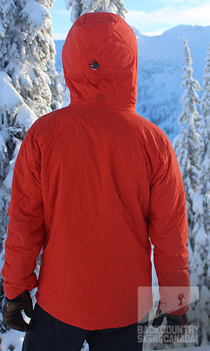 Rab Strata Guide Jacket