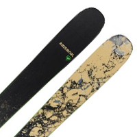 Rossignol Blackops Sender Ski Review - VIDEO