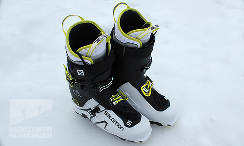 Salomon MTN Explore Boots
