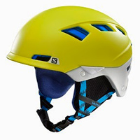Salomon Mountain LAB Helmet
