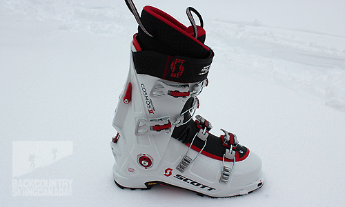 Scott Cosmos II Alpine Touring Boot