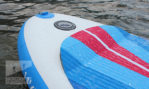 Sea Eagle NeedleNose NN116 Stand Up Paddle Board