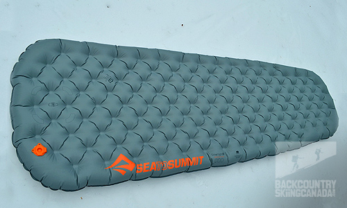 Sea To Summit Etherlight XT Insulated Mat