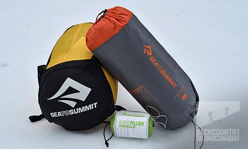 Sea To Summit Sleep System