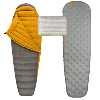 Sea To Summit Spark SpIV Sleeping Bag