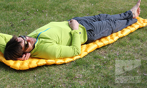 Sea To Summit UltraLight Mat