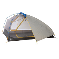 Sierra Designs Meteor Lite 3 Tent Review